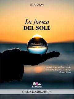 LA FORMA DEL SOLE - Copertina