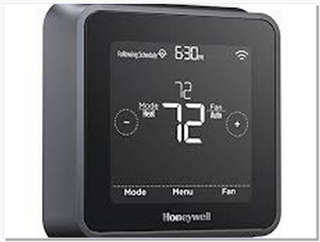 wifi thermostats that work with alexa