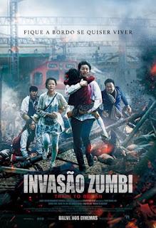 Invasão Zumbi  - filme