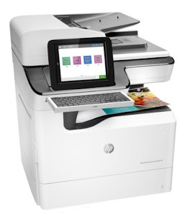HP PageWide MFP 785f Printer Driver Download