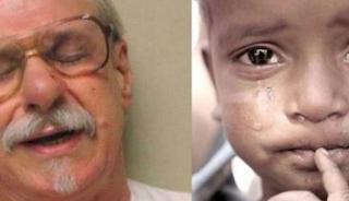 Γνωστή ΜΚΟ σοκάρει: «Η παιδοφιλία είναι απλά μια επιλογή, αποδεχτείτε την»