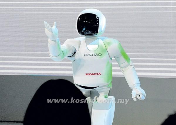 Pekerja Bangaldesh vs robot.. Malaysia masih aman