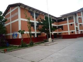Escuela Sagrado Corazón de Jesús - Calca