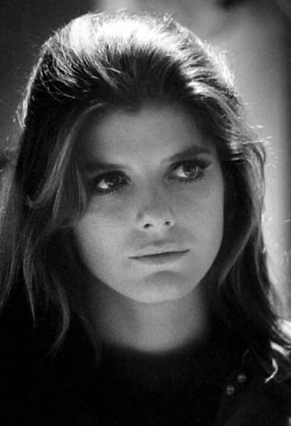 Katharine Ross | And the Nominees Are