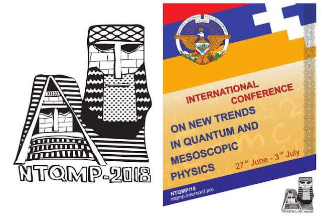 Conferencia en física cuántica y mesoscópica en Stepanakert