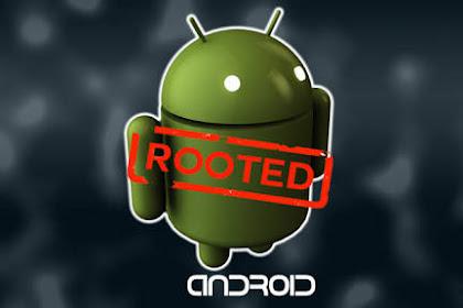 Root Android! Pengertian, Kelebihan dan Kekurangannya