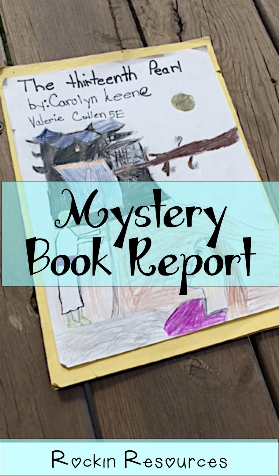 mystery book reports Puzzle project book report this month you will be reading a mystery as you know, a mystery always has a dilemma, or puzzle to solve select and read a.