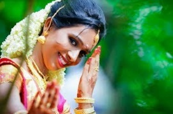 Best Kerala Hindu Wedding Highlights Sanumol Wed Vishnu