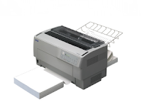 Epson Epson DFX-9000 Driver Download