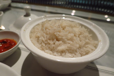 Violet Oon Satay Bar & Grill, nasi lemak