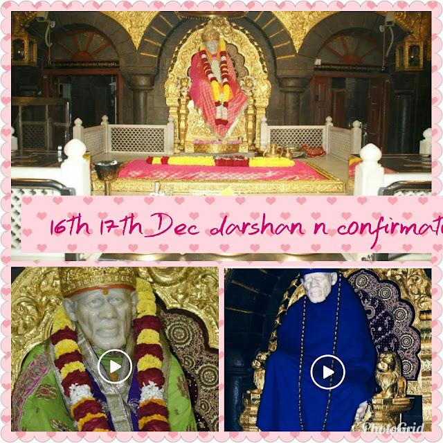 Lord Sai Baba Himself Picked His Devotees for Naam Jaap - Sai Devotee Archana