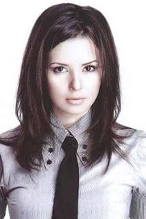 Eman El Asy إيمان العاصي