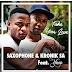 Saxophone & Kronik SA feat. Yves - Take Your Love (Original Mix)