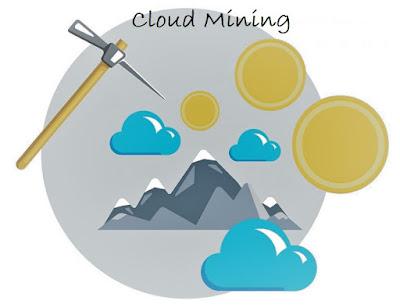 ما هو التعدين السحابي ؟ Cloud Mining