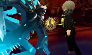 Persona Q - Shadow of the Labyrinth UNDUB CIA Free