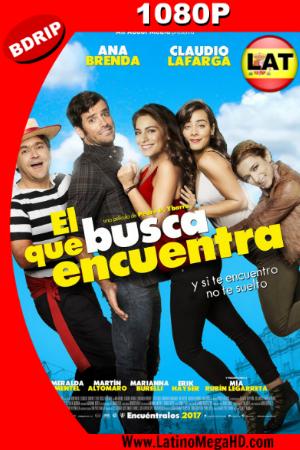 El Que Busca, Encuentra (2017) Latino HD BDRIP 1080P ()