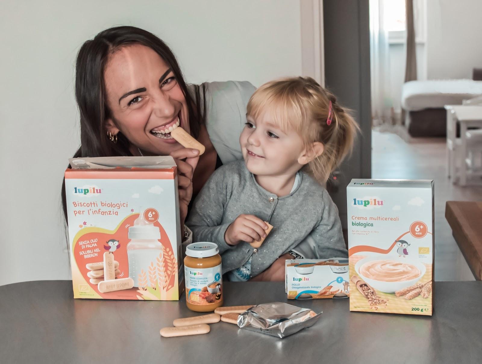 recensione babyfood Lupilù