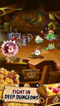 Angry Birds Epic RPG Update Terbaru