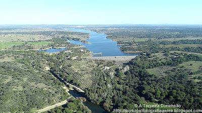 Barragem Trigo de Morais