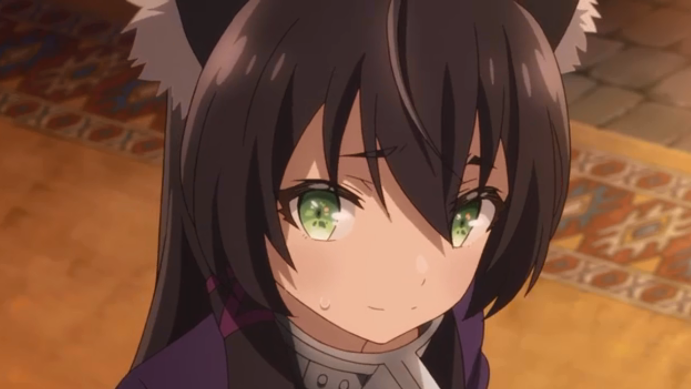 Isekai Maou to Shoukan Shoujo no Dorei Majutsu Episode 6 Subtitle Indonesia