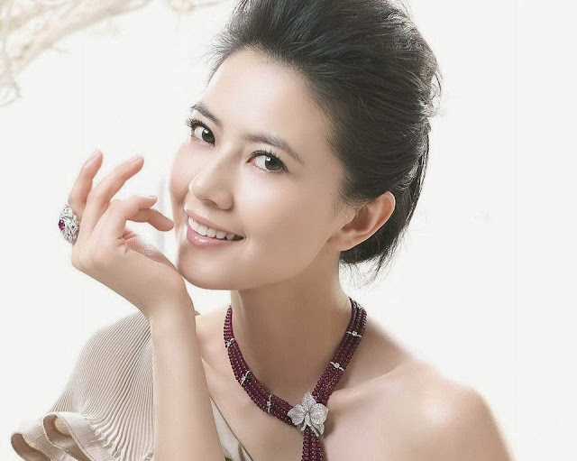Gao Yuanyuan Wallpapers Free Download