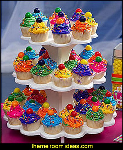 circus cupcakes circus party cupcakes decorating cupcakes circus themed party food ideas