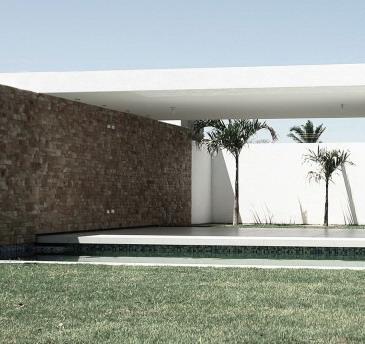 halaman rumah minimalis