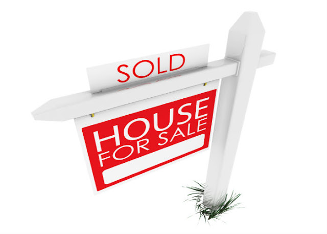 selling property in probate 1