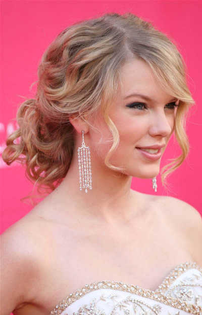 Awe Inspiring Elegant Hairstyles Haircut Ideas Taylor Swift Hairstyle Trends Short Hairstyles Gunalazisus