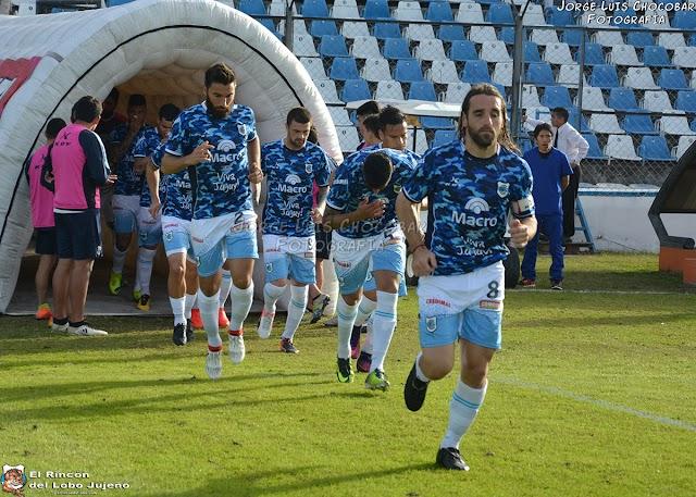 Fotos | 2017 | Fecha 38 Gimnasia 0-0 Juventud Unida | B Nacional