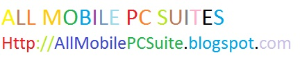 All Mobile PC Suites Free Download For Windows