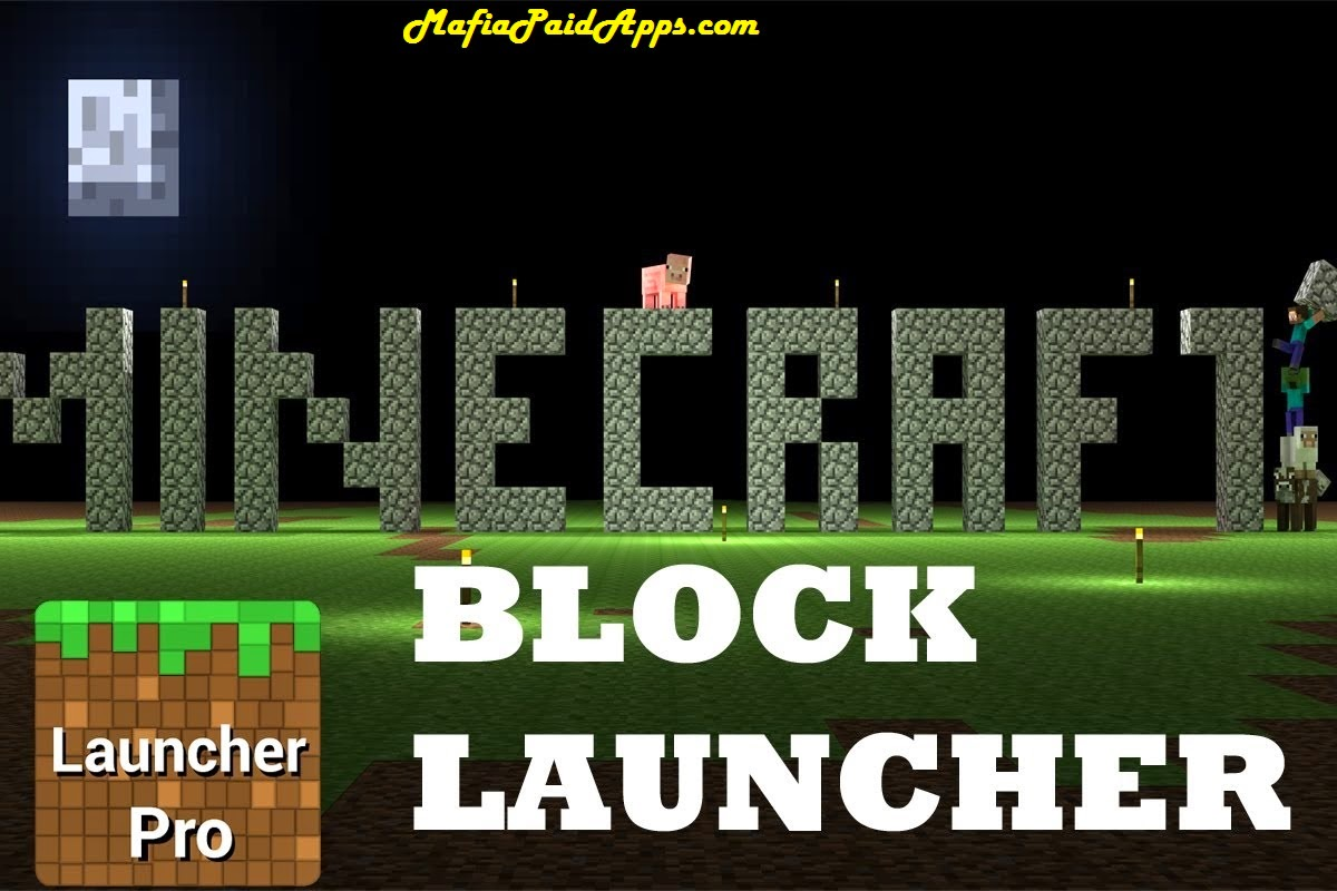 trashbox blocklauncher pro для майнкрафт 1.12.1 #3