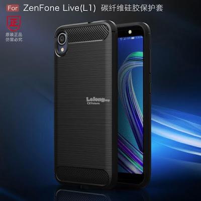 HP Asus Zenefone 1 jutaan