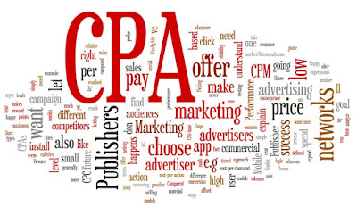 أشهر أنواع عروض CPA