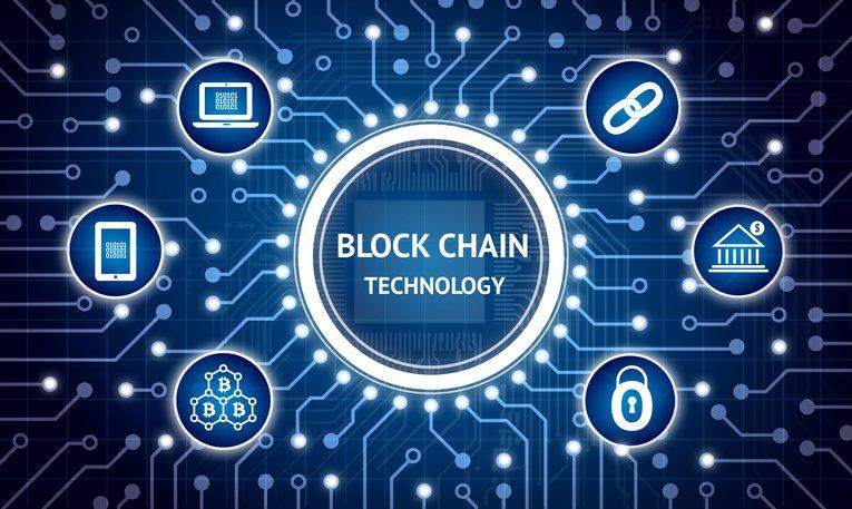 Kết quả hình ảnh cho Blockchain đang dần thay thế giấy tờ