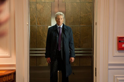 Arbitrage Film mit Richard Gere.