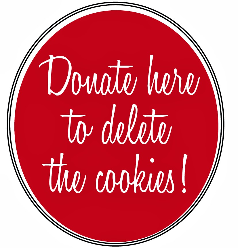 Backgeflüster Kuchen Spenden Buffet