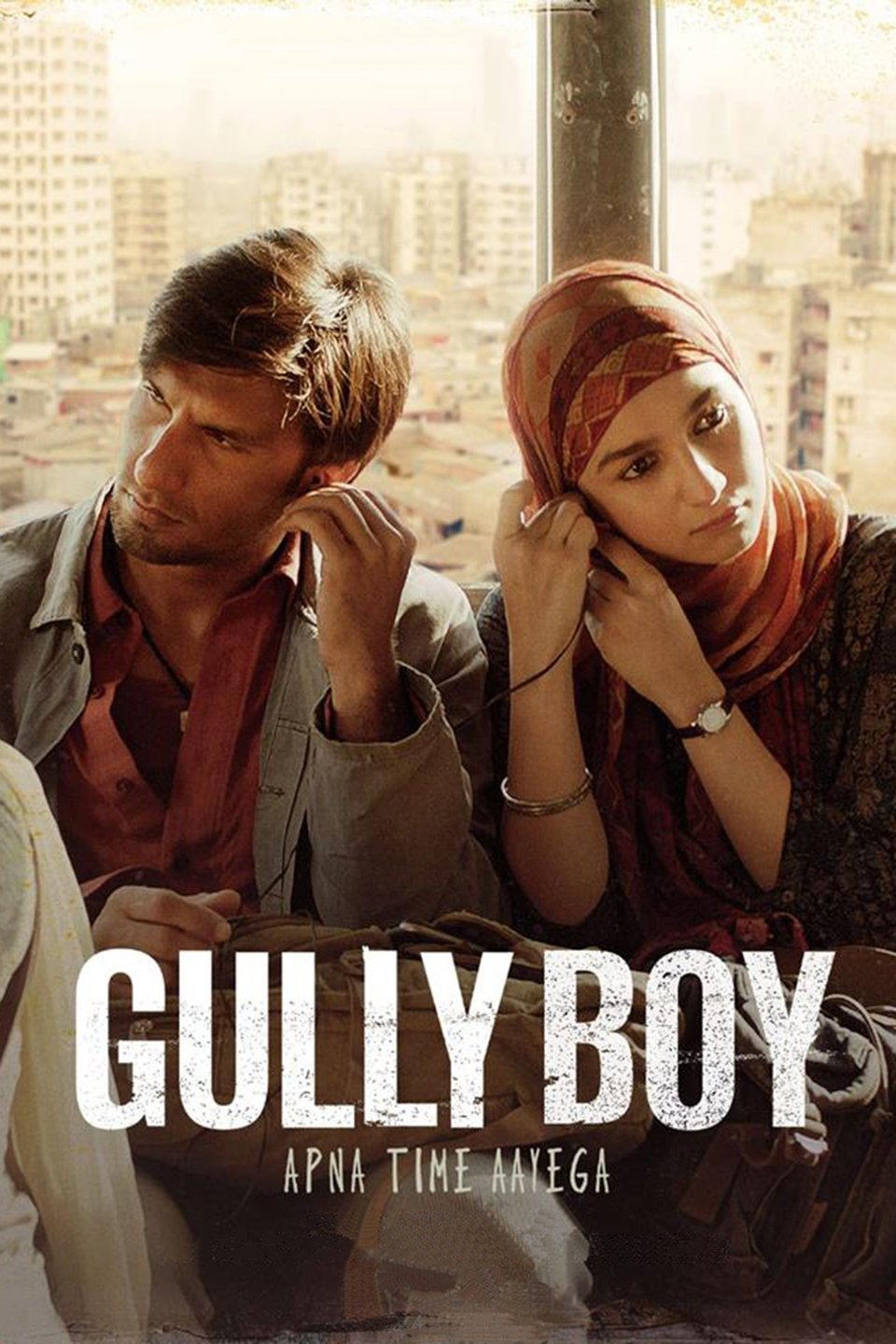 Gully Boy (2019) Hindi 720p WEB-DL 1.1GB