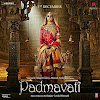 Padmaavat (2018) Hindi Movie All Songs Lyrics