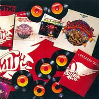 [1993] -  Aerosmith's Greatest Hits