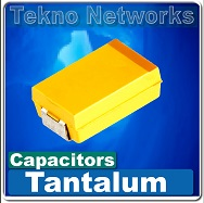 SMD / SMT Tantalum Capacitors Case A , B , C , D 5pcs or 10pcs - [ BIN#1 #3 ]