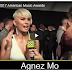 Ucapannya di American Music Awards 2017 Ini B1kin Agnez Mo Dibully, Tonton Videonya!