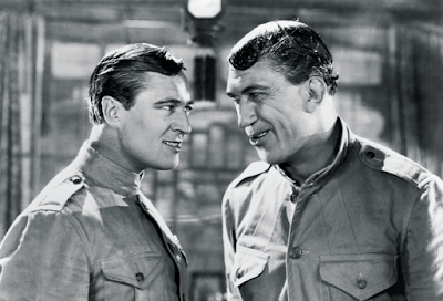 victor mclaglen this is your life