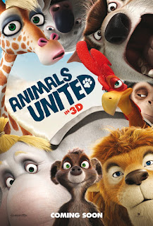 Animals United: Echipa trasnitilor online subtitrat