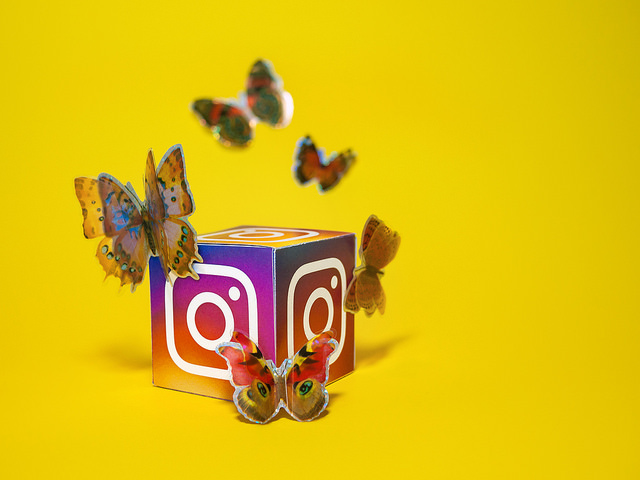 top ways to become famous on instagram