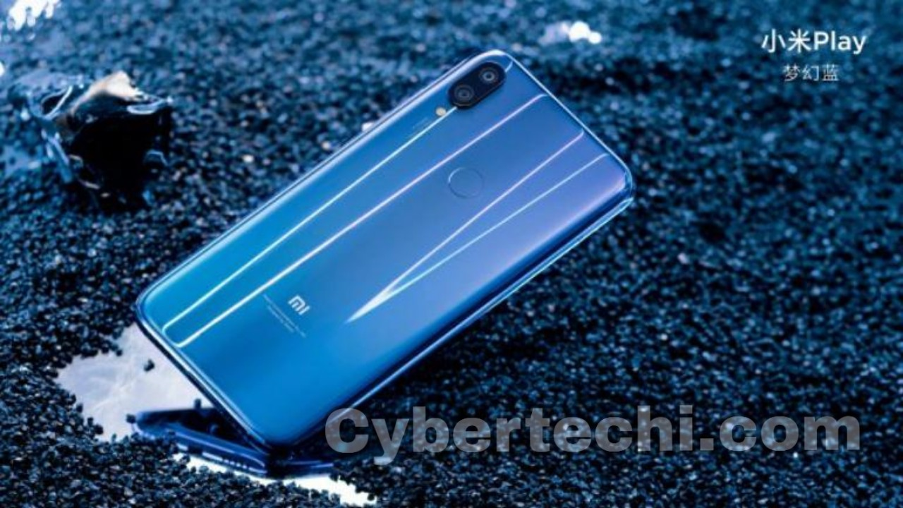 Xiaomi Mi Play With 19:9 Display, Dual Rear Camera Setup Launched Price, Specifications In China