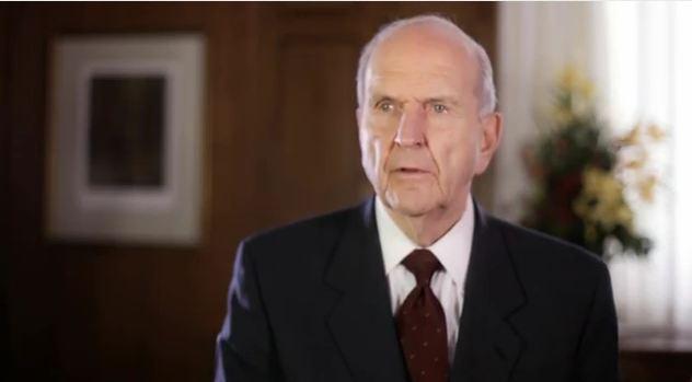 Mens Hearts Shall Fail Them Mormon Message Video