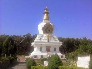 Buddha-temple-dehradun