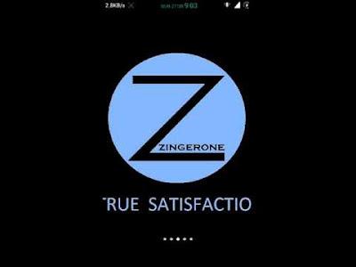 Review Video Rom ZingerOne v.1 JB 4.2.1 mt6589 di Cross a88