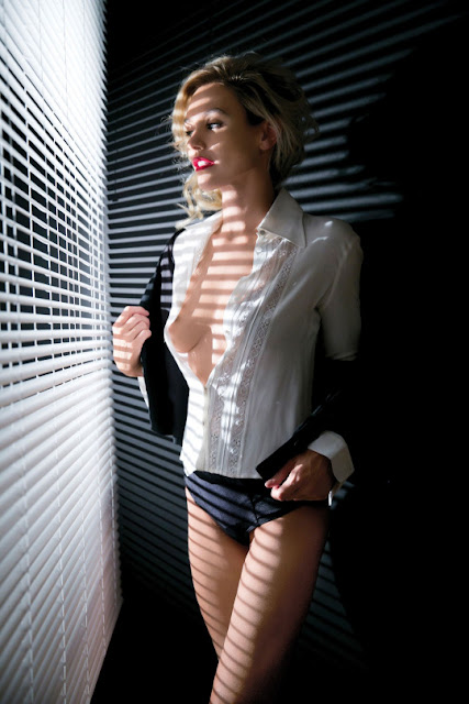Nicky Whelan - Photoshoot For JoBlo